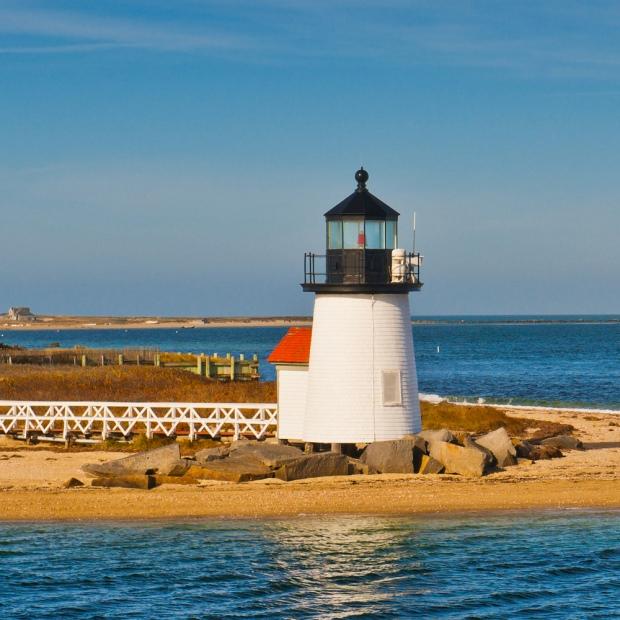 US-MA Nantucket-Island