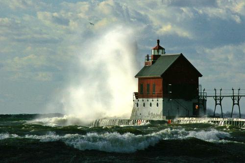 US-MI Grand Haven