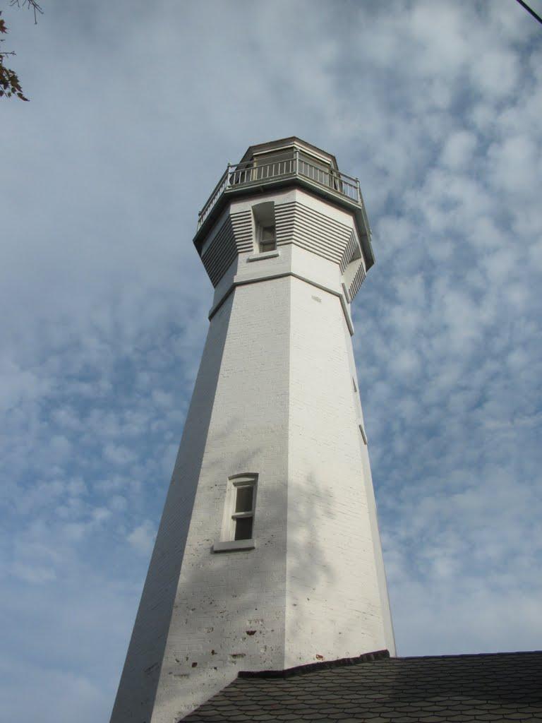 US-MI Port Salinac