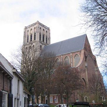 Brielle – St. Catharijnekerk